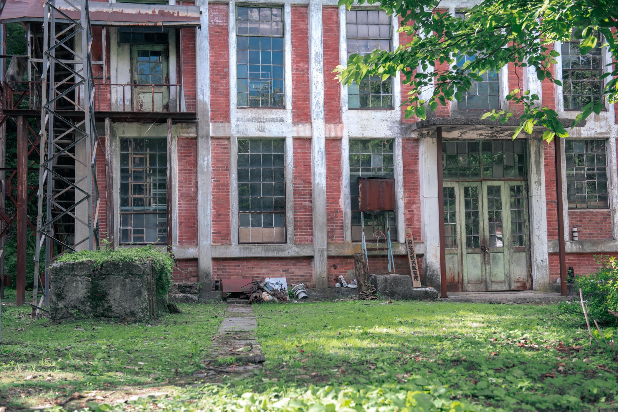 abandoned, factory, haikyo, hokkaido, japan, japanese, mine, ruin, urban exploration, urbex