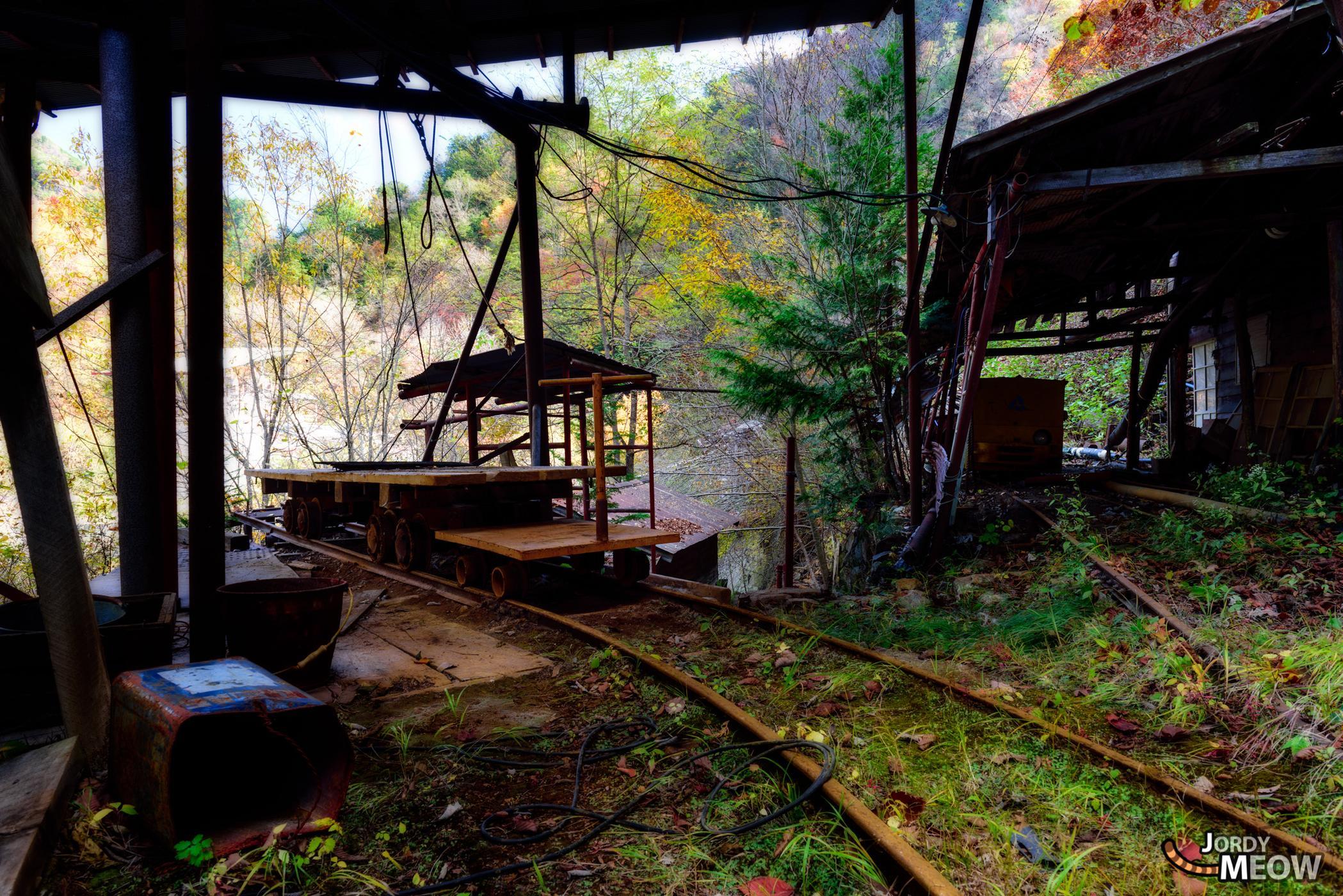 abandoned, chichibu, factory, haikyo, japan, japanese, kanto, mine, ruin, saitama, urban exploration, urbex