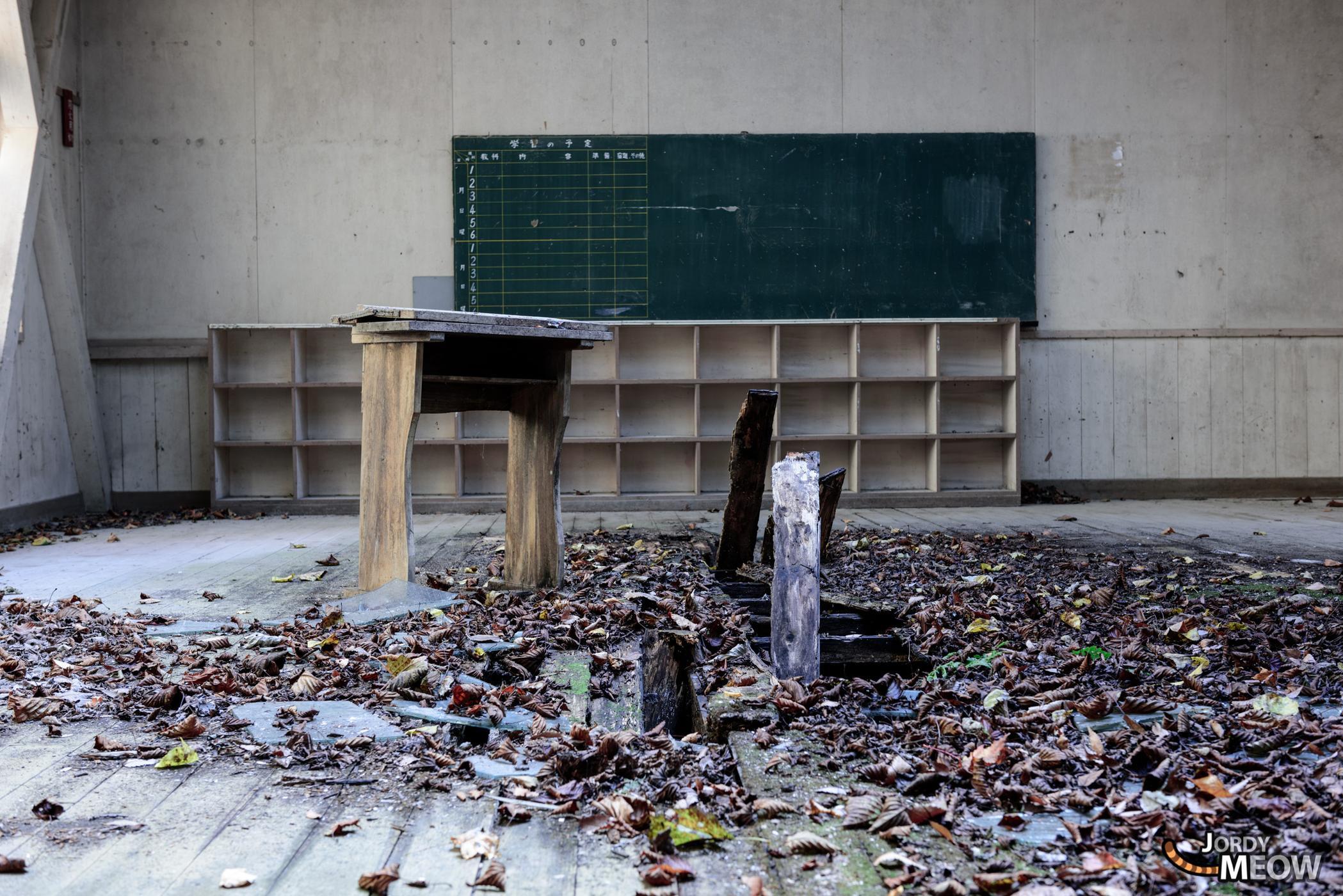 abandoned, chichibu, haikyo, japan, japanese, kanto, ruin, saitama, school, urban exploration, urbex